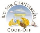 Big Sur Chanterelle Cook-Off Festival